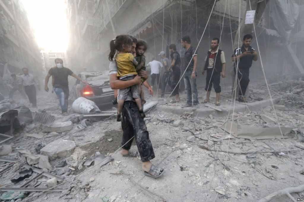 مقتل 109 جنود روس منذ العدوان الروسي على سوريا