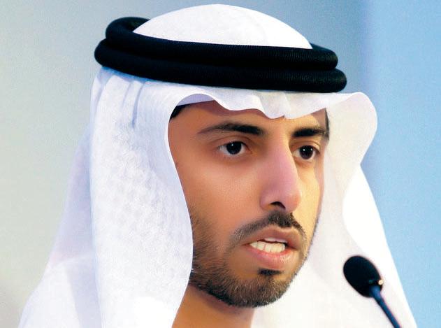 الإمارات ترفع إنتاجها من النفط إلى 3.5 مليون برميل يومياً خلال2017