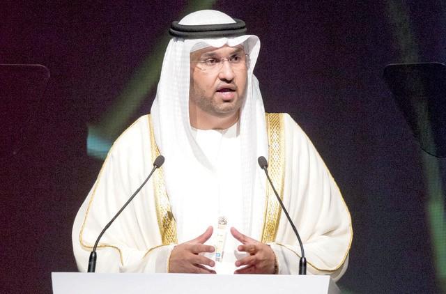 الإمارات تشارك في الاجتماع الوزاري لمنع السلاح النووي