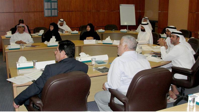 الإمارات للجودة تنتخب مجلس إدارة جديد