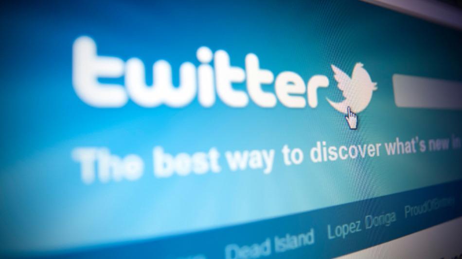 74 % من حسابات تويتر غير مفعّلة