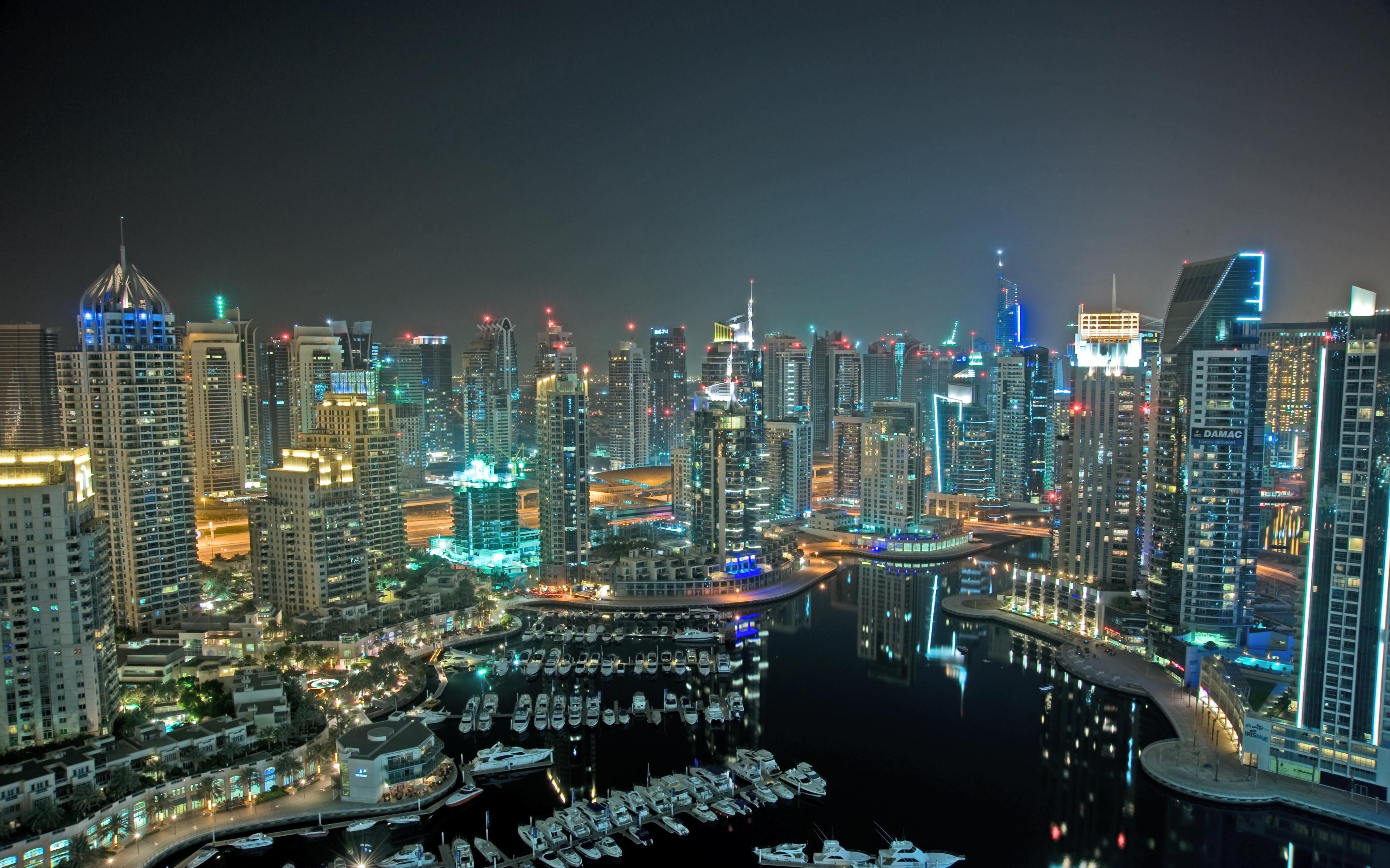 دبي ضمن أفضل 25 وجهة في العالم
