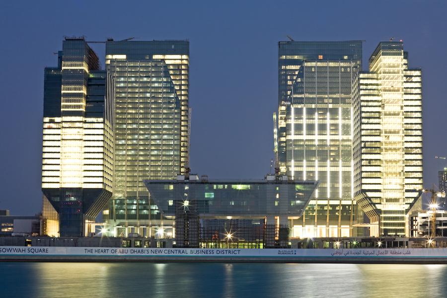 أبوظبي العالمي في حالة تكامل لا منافسة مع دبي المالي العالمي