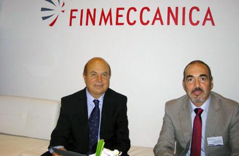شراكة إماراتية إيطالية لإنتاج الطائرات المروحية