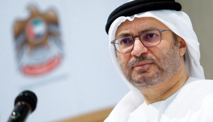 قرقاش يرحب بخطاب صالح باليمن.. هل الخطوة تمهيد لعودة نجله للحكم؟
