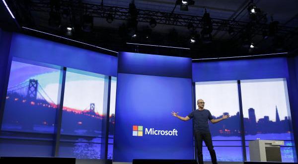 خطأ يغرم مايكروسوفت 731 مليون دولار