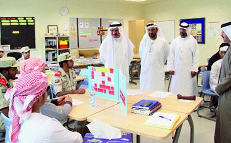 50 % نسبة غياب طلاب المدارس في دبي