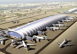 بعد تحديث المدرج الشمالي.. مطار دبي يعمل بكامل طاقته