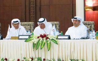 64.7 مليون درهم أرباح القدرة القابضة خلال 2013