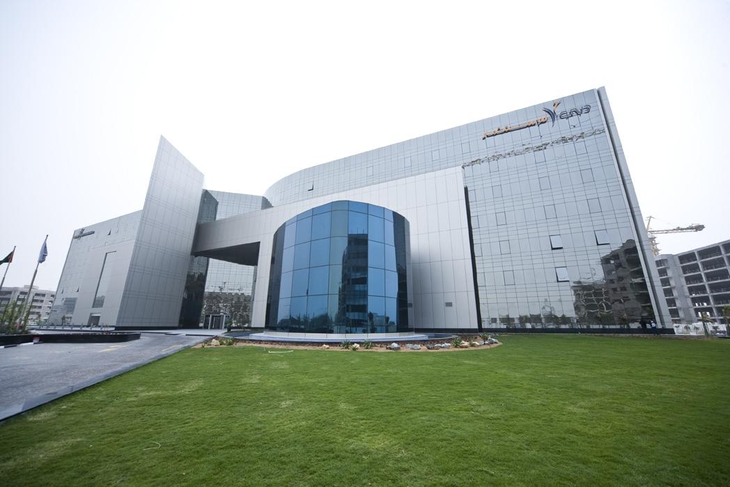دبي للاستثمار تناقش رفع تملك الأجانب لأسهم الشركة إلى 35%.