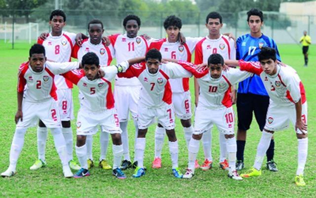 المنتخب الوطني الأولمبي يلتقي قطر والعراق ودياً