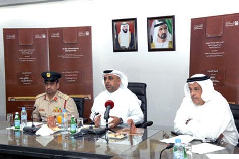 شرطة دبي تدعو لاعطاء الخادمات حقوقهن
