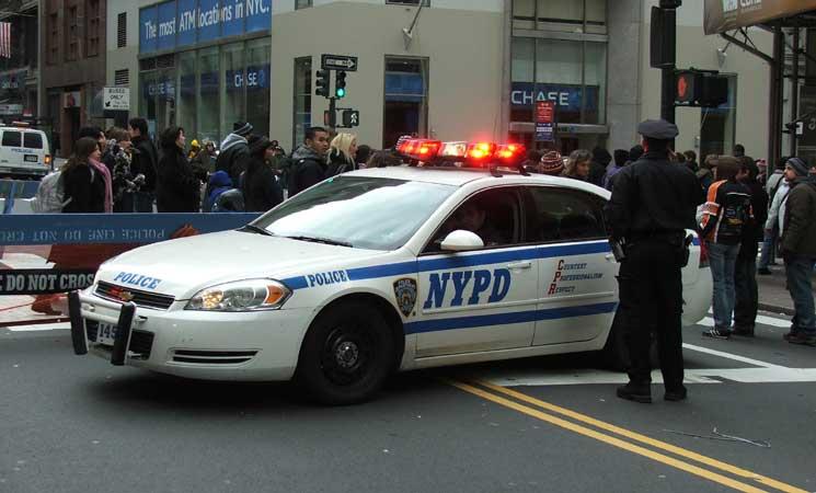 تقرير رسمي: شرطة نيويورك تنتهك قواعد التحقيق مع جماعات مسلمة