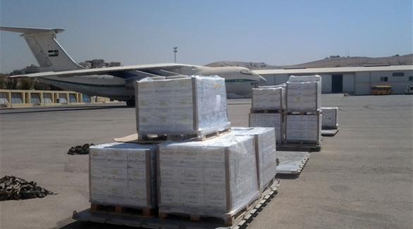 مؤسسة خليفة تقدم مساعدات طبية لغينيا بـ 5 ملايين دولار