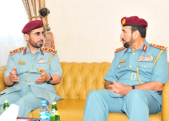 وكيل وزارة الداخلية يؤكد على أهمية الارتقاء بالأداء الشرطي