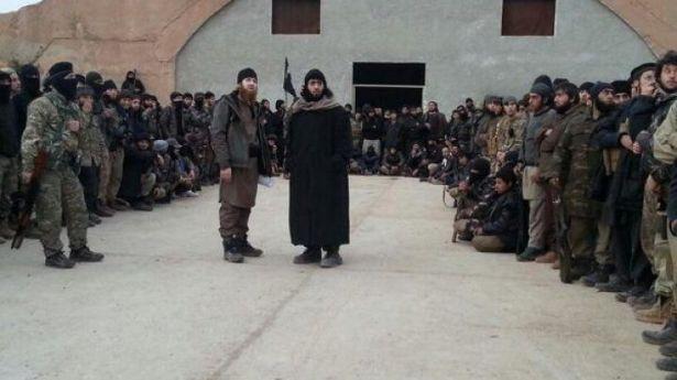 واشنطن تسعى لبناء تحالف دولي ضد الدولة الإسلامية