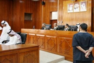صدور أحكاما بالمؤبد والسجن سبع سنوات والإبعاد في خلية القاعدة