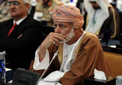 وزير خارجية عُمان: الأزمة الخليجية انتهت وأصبحت من الماضي