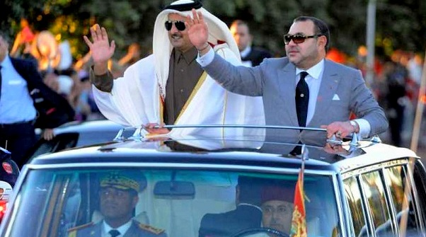 قطر ترفع تأشيرة الدخول عن المغاربة