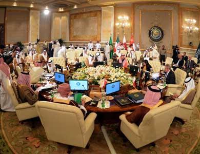 اتفاق خليجي لإنهاء ملف سحب السفراء
