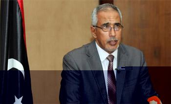 ليبيا: الحاسي يدين قصف غريان وحفتر يعلن مسؤوليته عنه