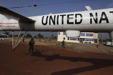 واشنطن تدين هجوما على قاعدة للأمم المتحدة في جنوب السودان