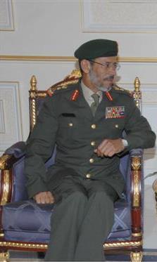مباحثات إماراتية مغربية لتعزيز التعاون العسكري