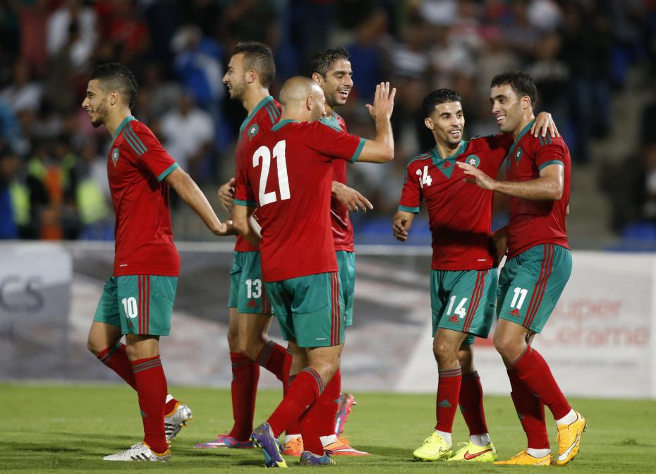 المغرب يلتقي الأورغواي في ودية مهمة