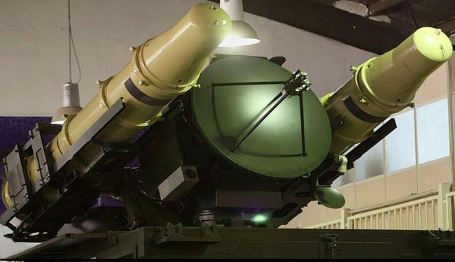 إيران ترسل ترسانة أسلحة ثقيلة لدعم حكومة المالكي