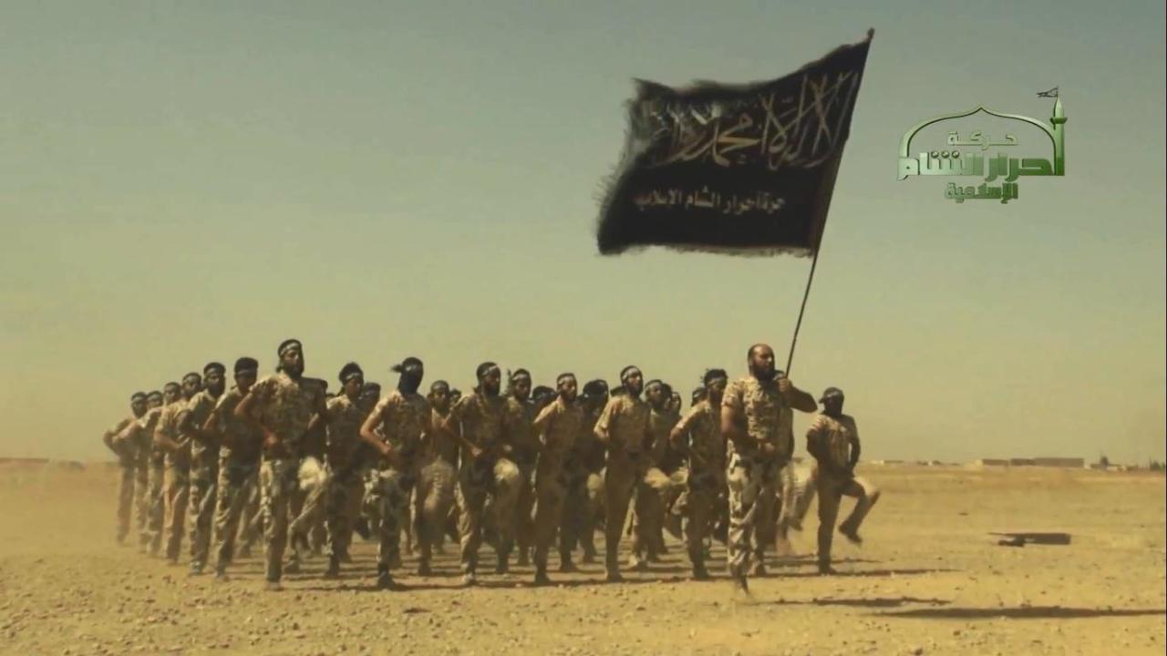 أحرار الشام تتهم هيئة التفاوض مع النظام بالحياد عن الثوابت