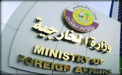 قطر: نؤيد الجهود الرامية لوضع حد لما يحدث في ليبيا