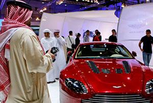 مبيعات السيارات الجديدة في الإمارات الأعلى خليجيًا
