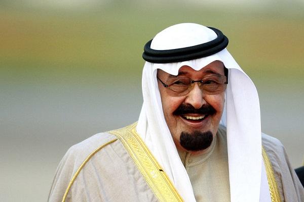 جائزة الشيخ زايد تختار خادم الحرمين شخصية العام الثقافية