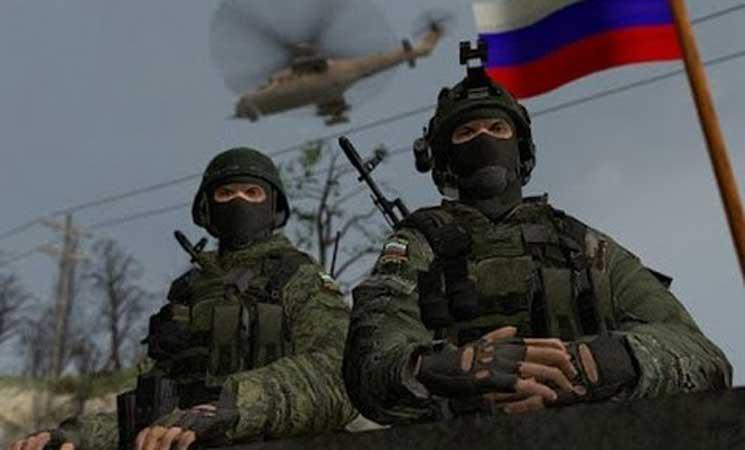 روسيا تعلن عن مقتل اثنين من قواتها في هجوم بالمورتر في سوريا
