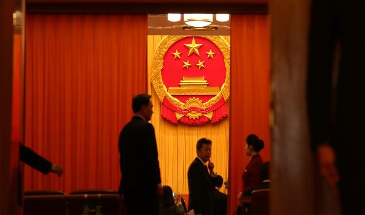 الصين تعاقب أكثر من مليون مسؤول متورط بالفساد