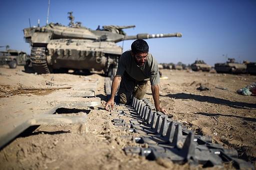 كيف ستبدأ إسرائيل الحرب القادمة على غزة؟