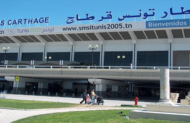 تونس تمنع الطائرات الليبية من الهبوط في مطاراتها لأسباب أمنية