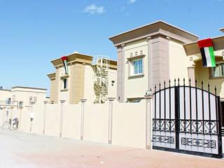 اعلان أسماء 1369 مواطناً من مستحقي المساعدات السكنية في زايد للإسكان