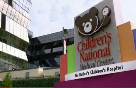 معهد الشيخ زايد بواشنطن عالج أكثر من 80 ألف طفل