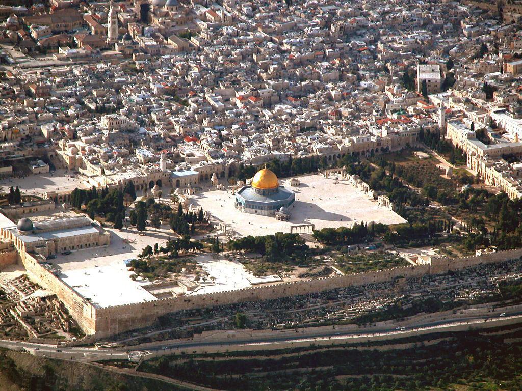 الأردن: سنتخذ الخطوات اللازمة لمنع تقسيم الأقصى