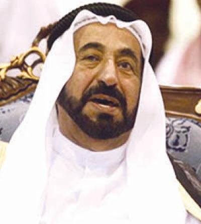 القاسمي يلتقي وزير الاشغال العامة