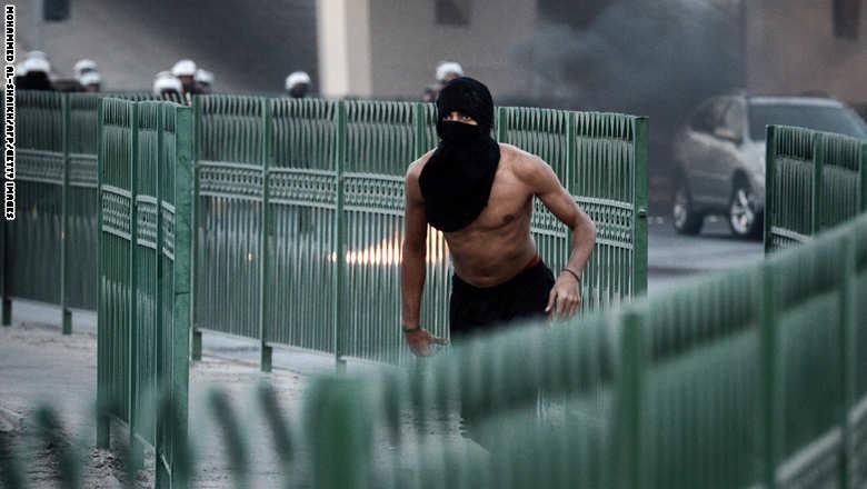 البحرين تحقق في قضية هروب سجناء