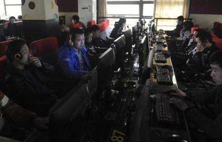 الصين تطلق حملة لتطهير الانترنت من المواقع الإباحية
