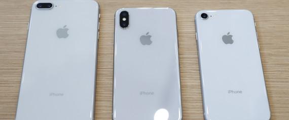 آبل تبطئ هواتف آيفون القديمة لبيع الملايين من الموديلات الجديدة