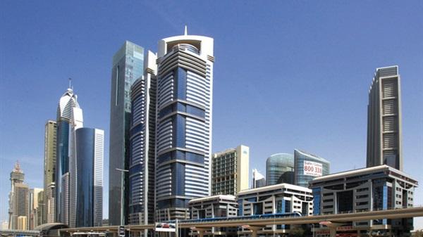 التداول العقاري في دبي تجاوز 755 مليون درهم