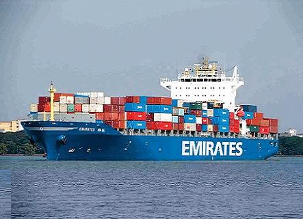 ملياري دولار حجم التبادل التجاري بين الإمارات ومصر