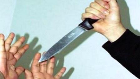شاب إيراني يقتل زميله طعنا في دبي