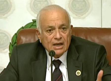 العربي: إجراء انتخابات رئاسية في سوريا سيعيق حل الأزمة