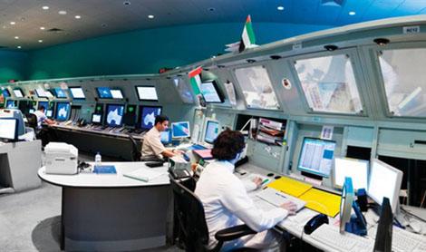دبي تدشن أول نظام للتنبؤ بالعواصف الرملية