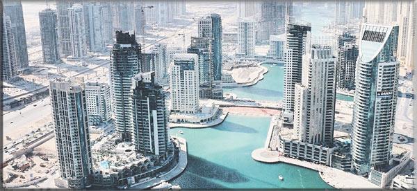 163 ألف درهم نصيب الفرد من الناتج المحلي في الإمارات
